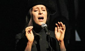 Sophia Brous in In Dreams: David Lynch Revisited