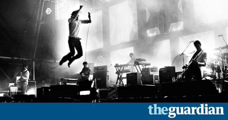 Pulp: A Film About Life, Death and Supermarkets review – misshapen Jarvis homecoming doc | Film | The Guardian