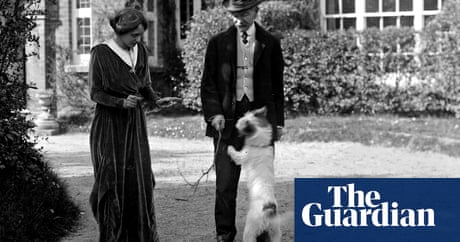 Top Dogs 10 Literary Canines Books The Guardian