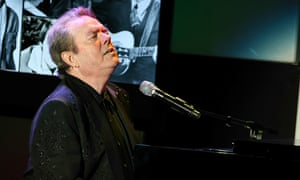 Wonderful songs … Jimmy Webb.