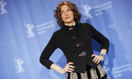 Director Rebecca Miller