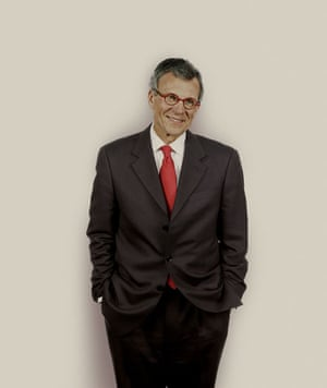 Obama's People: Tom Daschle