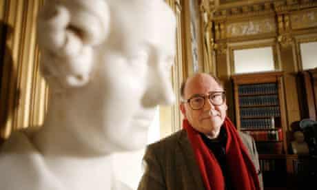 Prof Richard Holmes