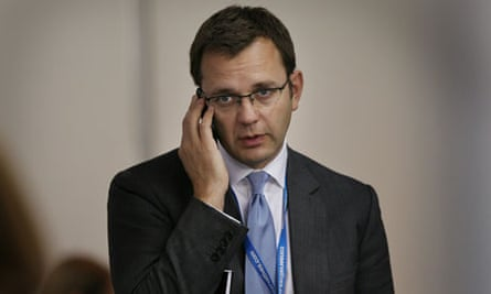 Downing Street head of communications Andy CoulsonDowning Street head of communications Andy Coulson