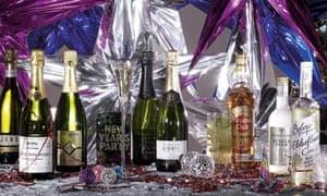 Christmas wines