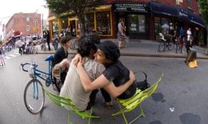Bedford Avenue Williamsburg Brooklyn New York