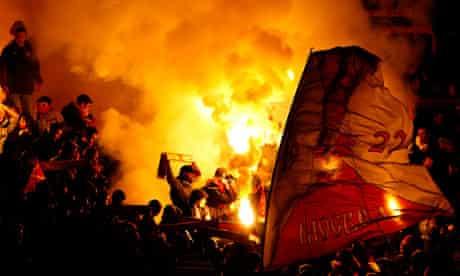 FC Spartak Moscow v FC CSKA Moscow