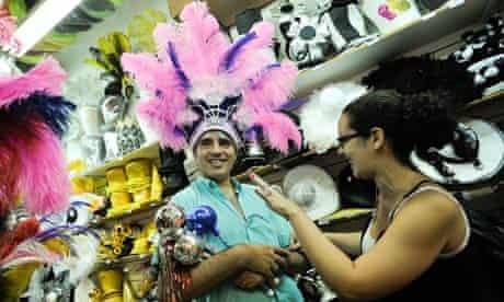 Argentina Gay Wedding Planner