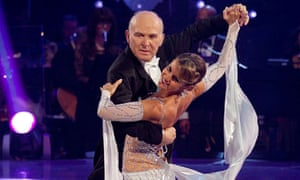 STRICTLY COME DANCING CHRISTMAS SPECIAL 2010