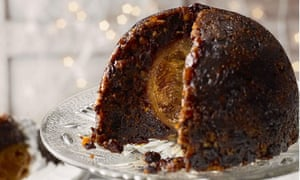 Can a Christmas pudding ever be worth £250? | Opinion | The Guardian
