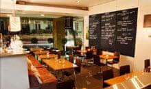 Fix wine bar, Sydney