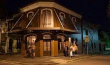 Fico Wine Bar, Sydney, Australia