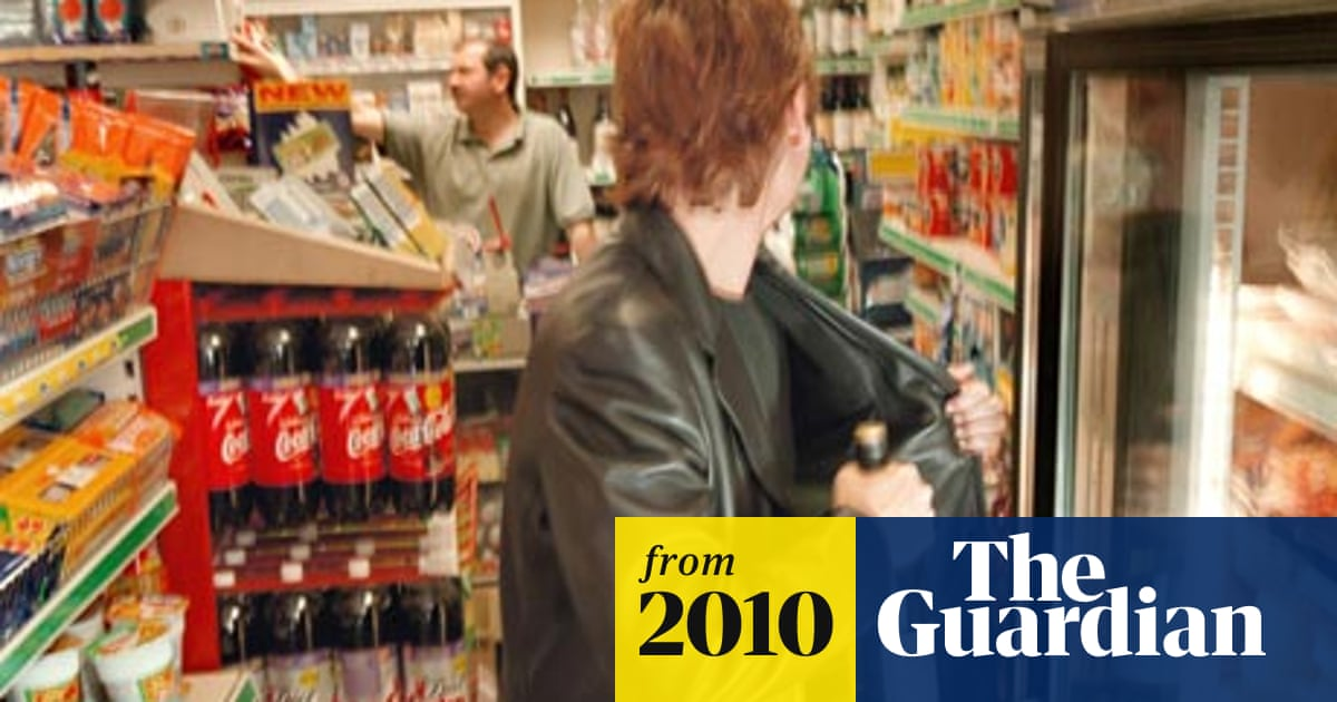 Big Retailers Force Suspected Shoplifters To Pay Hefty Fines Consumer Affairs The Guardian