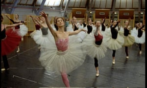 Film Title: La Danse