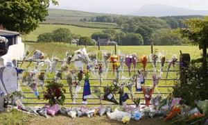Shooting in Cumbria
