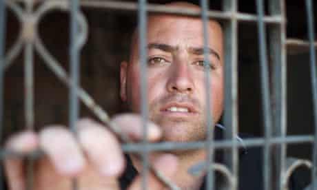 Saber Kushour convicted Israeli Arab