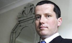 Carne Ross UK's Iraq expert