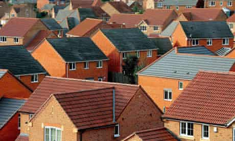 Social housing reform