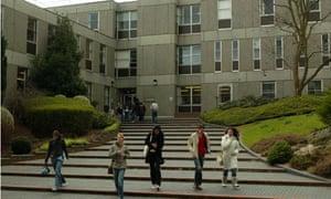 university students bristol
