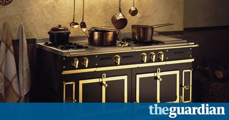 aga back in the black thanks to cast iron orders. Black Bedroom Furniture Sets. Home Design Ideas