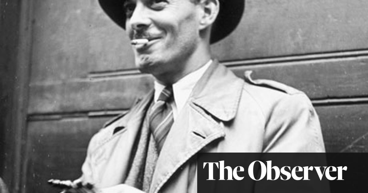 London in the blitz: How crime flourished under cover of the