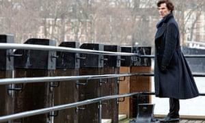 Sartorial style of Benedict Cumberbatch's Sherlock Holmes