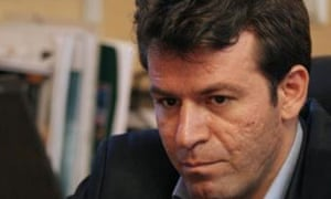 Lawyer Mohammad Mostafaei