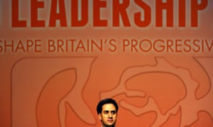 Ed Miliband elected Labour leader