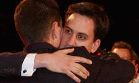Ed MilibandBritain's Labour Party during their annual conference in Manchester