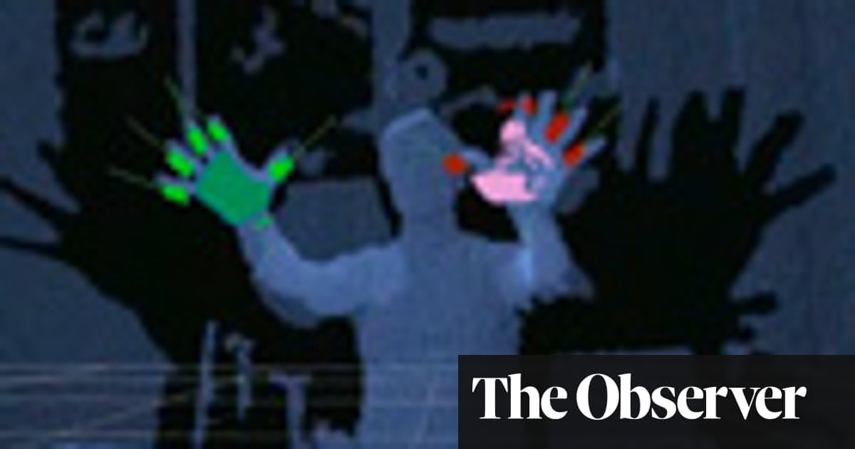 Kinect hackers take control of the action | Technology | The