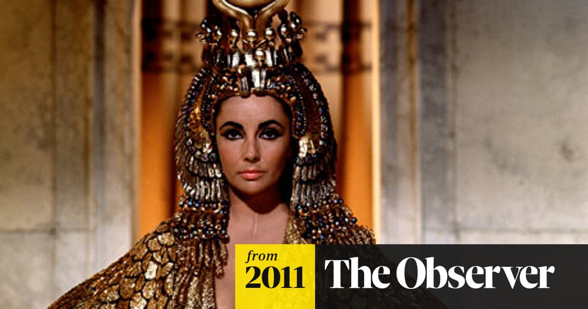 Angelina Jolie S Cleopatra Will Show Egypt S Queen As More Than A Sex Kitten Film The Guardian