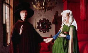 Arnolfini marriage