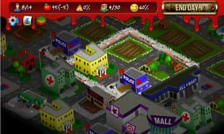 The Latest Free Games Online Review Strategy Games The Guardian