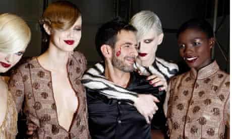 Louis Vuitton - Front Row Paris Fashion Week Spring/Summer 2011