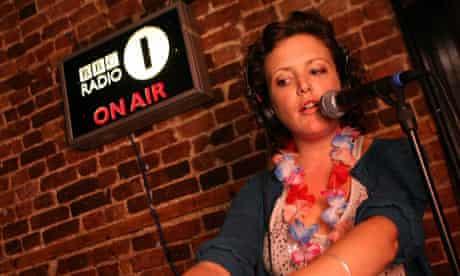 Annie Mac - Radio 1 presenter