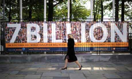 population 7 billion
