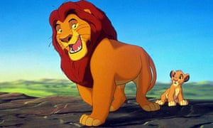 1994, THE LION KING
