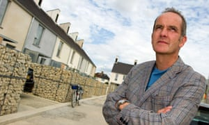 Kevin McCloud at The Triangle in Swindon