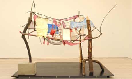 Gesamtkunstwerk: New Art from Germany, Saatchi Gallery