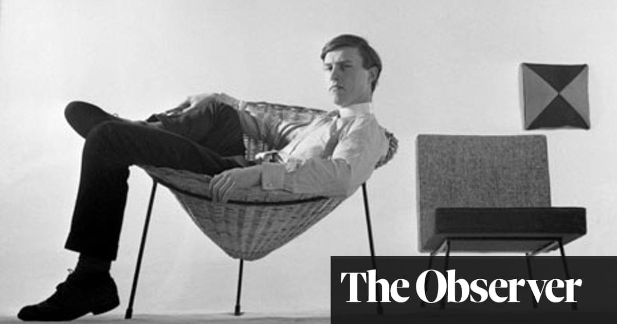 Terence Conran At 80 Interview Culture The Guardian