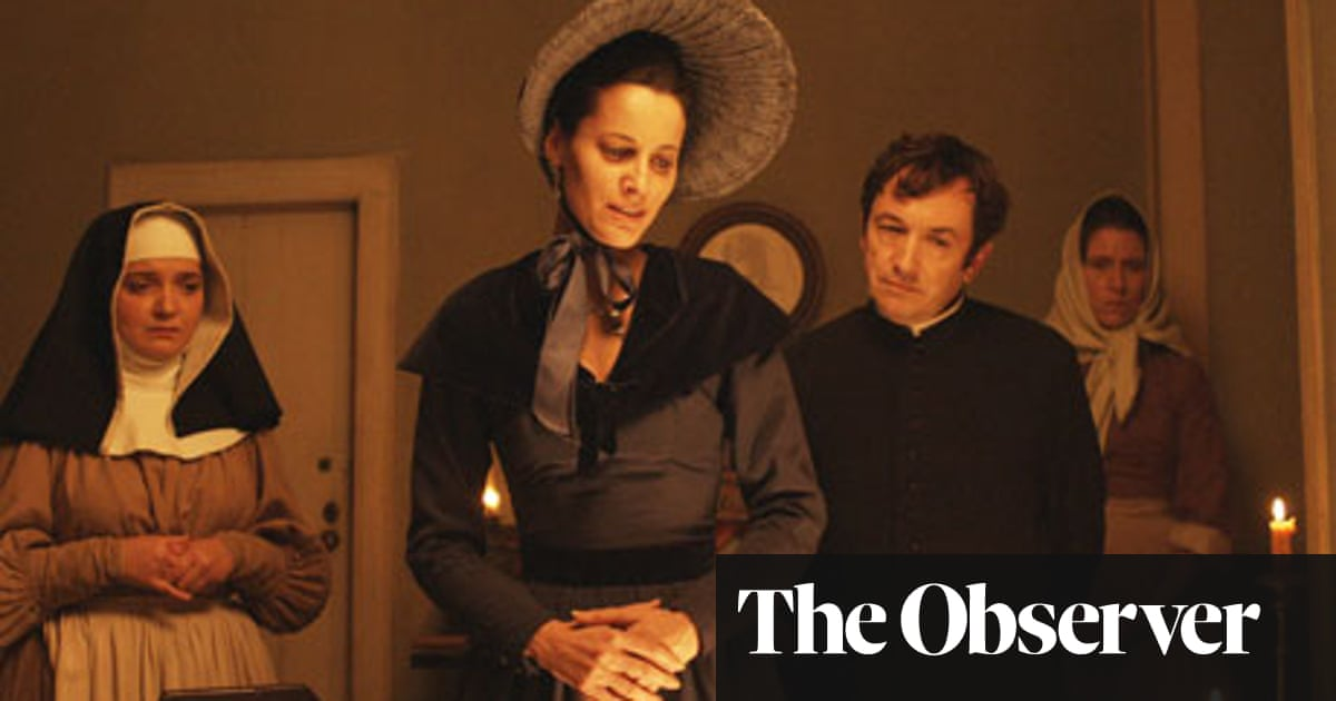 Mysteries Of Lisbon Review Period And Historical Films The Guardian Mysteries of Lisbon