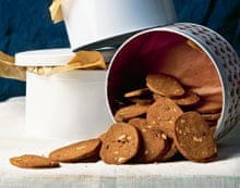 Nordic Christmas Baking Recipes Life And Style The Guardian