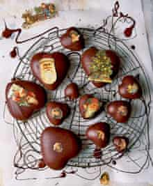 Honey hearts