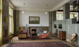 Learning to Dwell: Adolf Loos in the Czech Lands