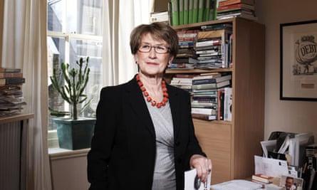 Anne Pettifor