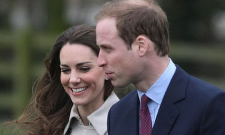 William and Kate visit Northern Ireland
