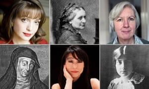 Female Composers