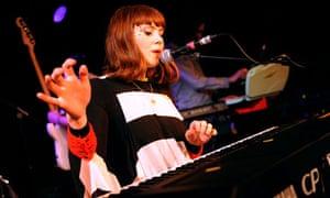 Kate Nash live in Berlin