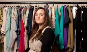 Young entrepreneurs - Georgina
