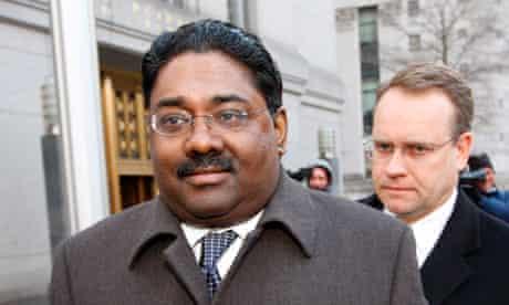 Rajar Rajaratnam